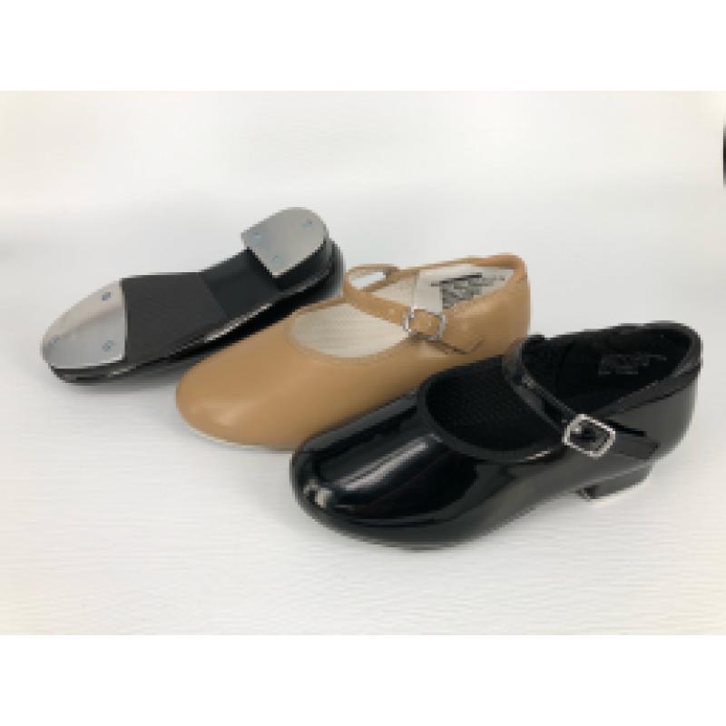 Buckle Tap Shoe