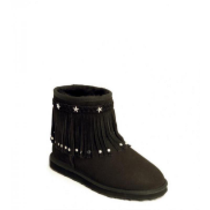 Fringle Boot