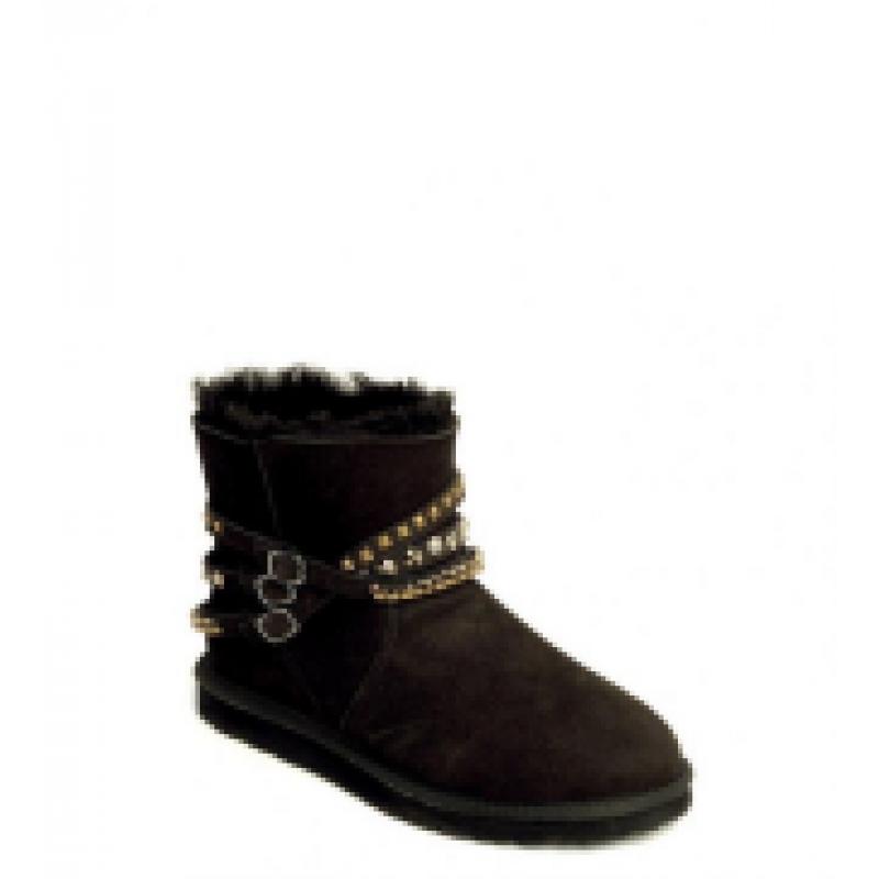 Tristraps Boot